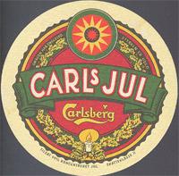 Pivní tácek carlsberg-77-oboje