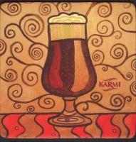 Pivní tácek carlsberg-polska-49-small