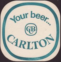 Beer coaster carlton-111-small