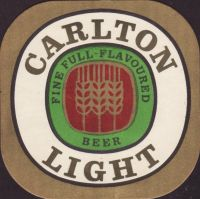 Beer coaster carlton-112-small