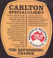 Beer coaster carlton-113-zadek-small