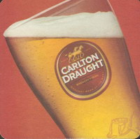Beer coaster carlton-27-small