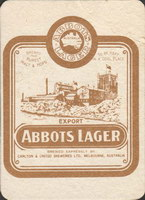 Beer coaster carlton-41-small