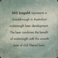 Beer coaster carlton-52-zadek-small