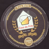 Beer coaster casa-do-fritz-1-zadek-small