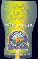 Pivní tácek cascade-1