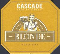 Pivní tácek cascade-10