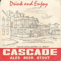Pivní tácek cascade-19-small