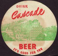 Pivní tácek cascade-25-small