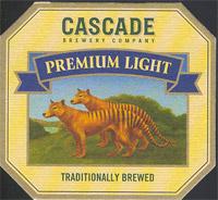 Pivní tácek cascade-3