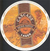 Pivní tácek cascade-4