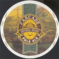 Pivní tácek cascade-5