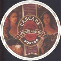 Pivní tácek cascade-6