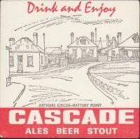 Pivní tácek cascade-62-small
