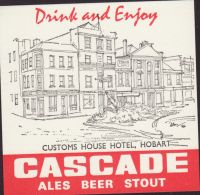 Pivní tácek cascade-66-small