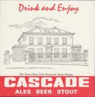 Pivní tácek cascade-68-small