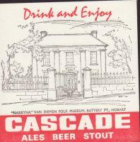 Pivní tácek cascade-69-small