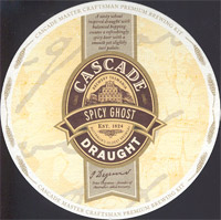 Pivní tácek cascade-7