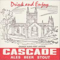 Pivní tácek cascade-70-small