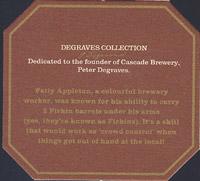 Beer coaster cascade-9-zadek
