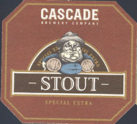 Pivní tácek cascade-9