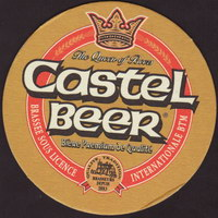 Beer coaster castel-4-small