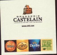 Pivní tácek castelain-19-small