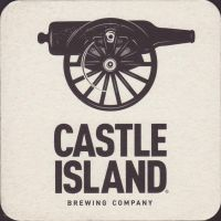 Beer coaster castle-island-1-small
