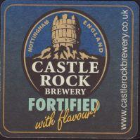 Pivní tácek castle-rock-2-small