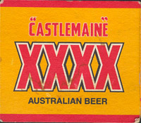 Beer coaster castlemaine-12-zadek