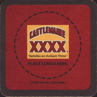 Beer coaster castlemaine-43-small