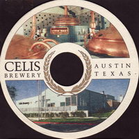 Beer coaster celis-2-small