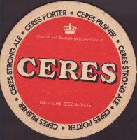 Pivní tácek ceres-22-small