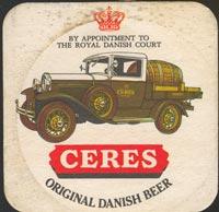 Pivní tácek ceres-4