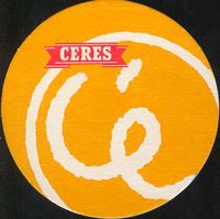 Pivní tácek ceres-7