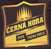 Pivní tácek cerna-hora-104-small
