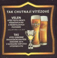 Pivní tácek cerna-hora-104-zadek-small