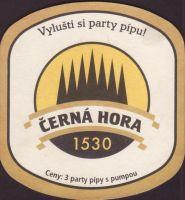 Beer coaster cerna-hora-106-small