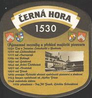 Beer coaster cerna-hora-34-zadek