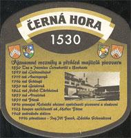 Pivní tácek cerna-hora-55-zadek