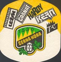 Beer coaster cerna-hora-6