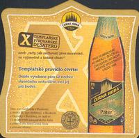 Pivní tácek cerna-hora-62-zadek