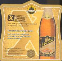 Pivní tácek cerna-hora-63-zadek