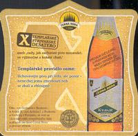 Pivní tácek cerna-hora-66-zadek