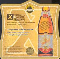 Pivní tácek cerna-hora-67-zadek