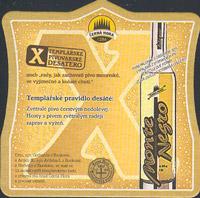 Pivní tácek cerna-hora-68-zadek