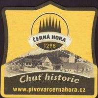 Pivní tácek cerna-hora-83-zadek-small