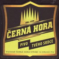 Pivní tácek cerna-hora-89-small