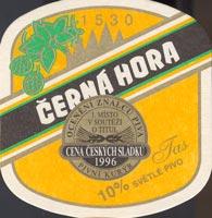 Beer coaster cerna-hora-9