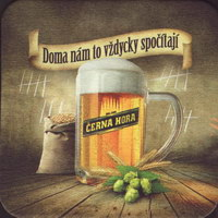 Pivní tácek cerna-hora-91-small